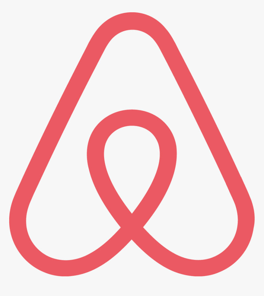 Logo Airbnb Airbnb Vector Hd Png Download Transparent Png