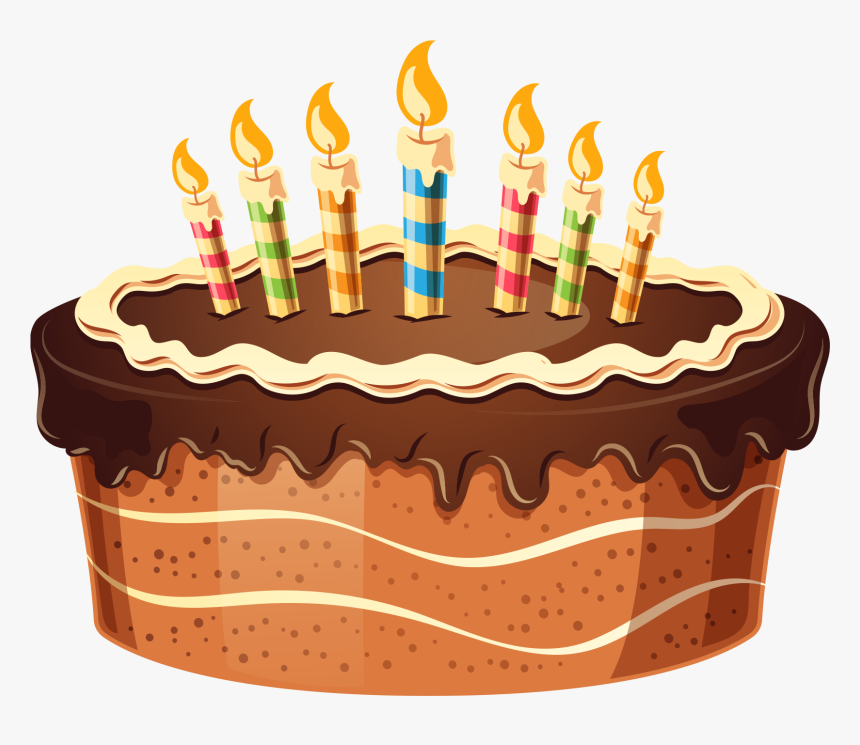 Enjoyable Birthday Cake With Candles Png Birthday Cake Clipart Transparent Funny Birthday Cards Online Elaedamsfinfo