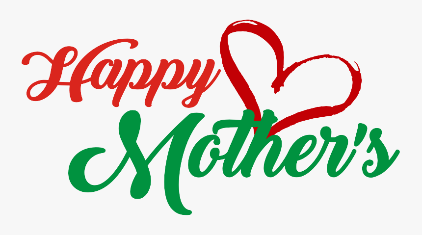 Mothers Day Hd Png, Transparent Png