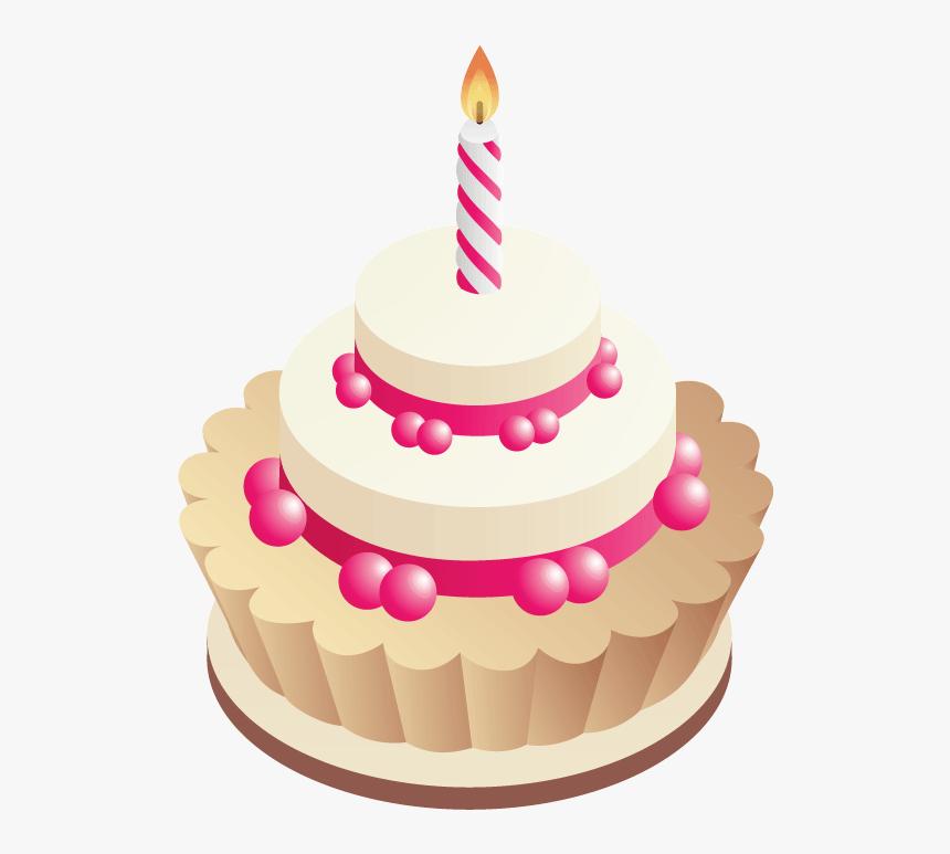 Stupendous Birthday Cakes Clipart 3 Free Birthday Cake Clip Art Clipart Funny Birthday Cards Online Overcheapnameinfo