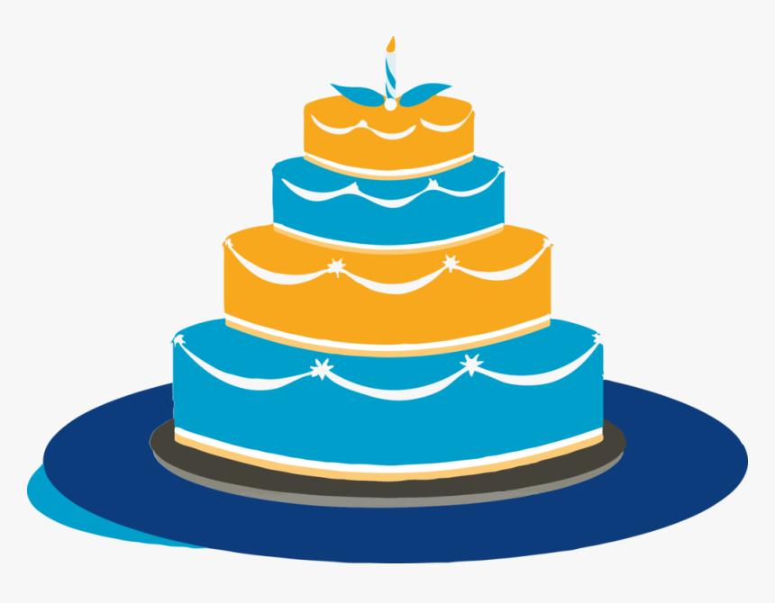 Groovy Transparent Happy Birthday Cake Clipart Birthday Cake Hd Png Funny Birthday Cards Online Elaedamsfinfo