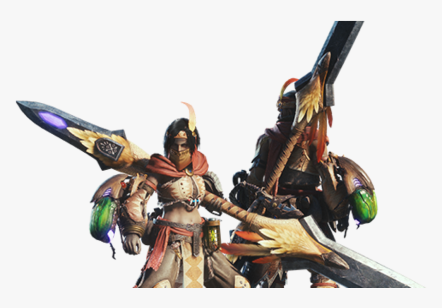 World Monster Hunter World Insect Glaive Hd Png Download