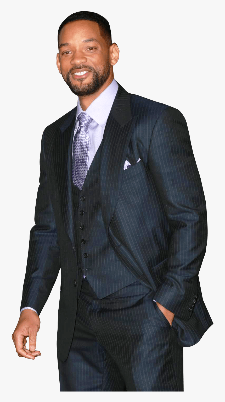 Will Smith Suit Will Smith Rules Of Success Hd Png