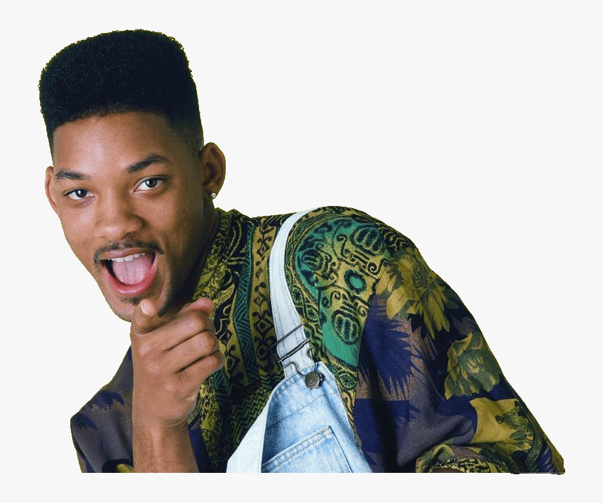 Will Smith Png Transparent Photo Will Smith Fresh Prince