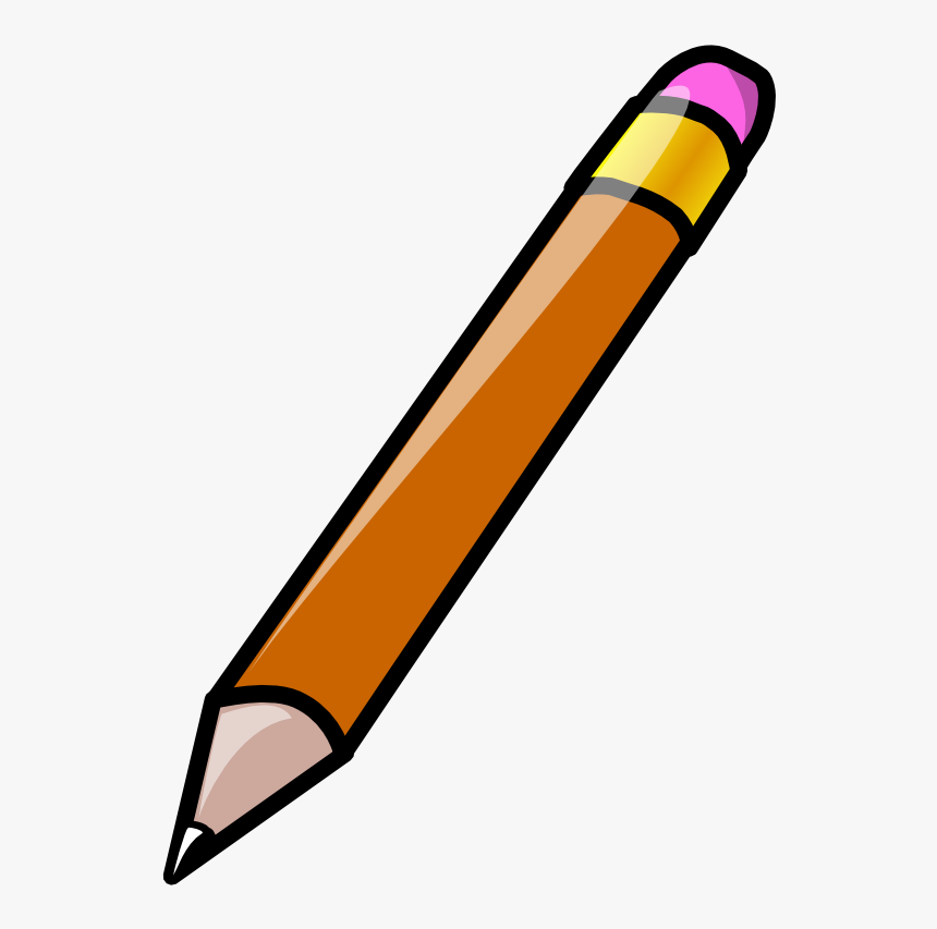 Galerie Ooo Ecole Materiel Scolaire Crayon Crayon Clipart Hd Png Download Transparent Png Image Pngitem