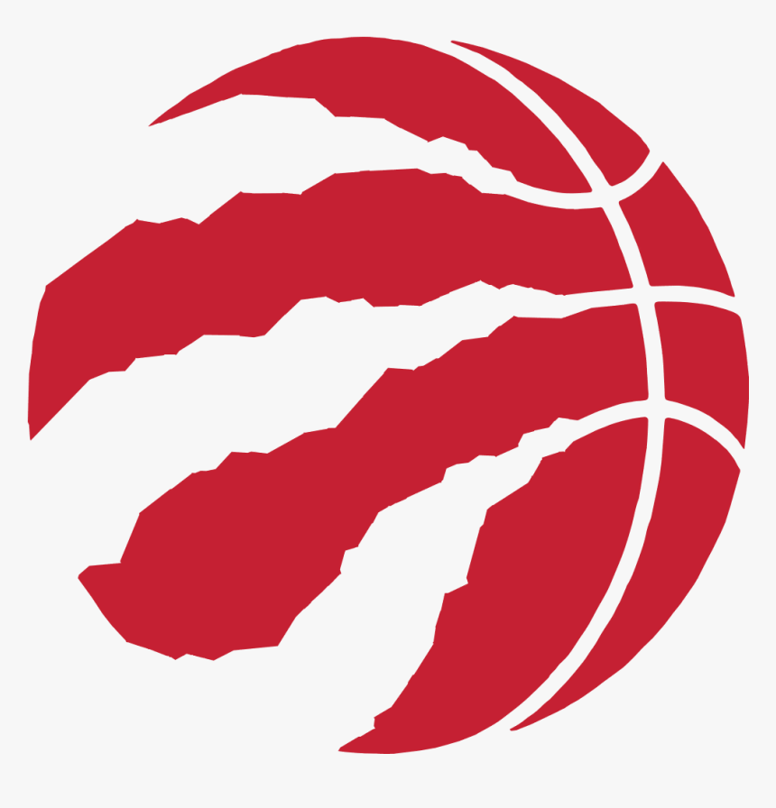 Nba Finals Draft Toronto Raptors Logo Red Hd Png Download Transparent Png Image Pngitem