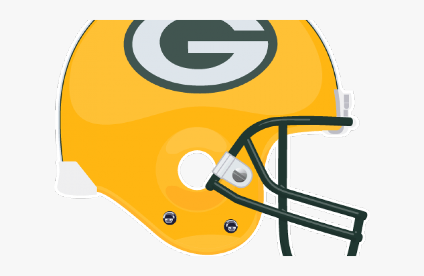 Helmet Clipart Green Bay Packers Draw A Vikings Football Helmet Hd Png Download Transparent Png Image Pngitem