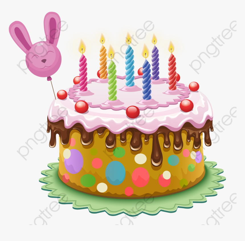 Superb Birthday Party Clipart Cake Birthday Cake 7 Clipart Hd Png Funny Birthday Cards Online Alyptdamsfinfo