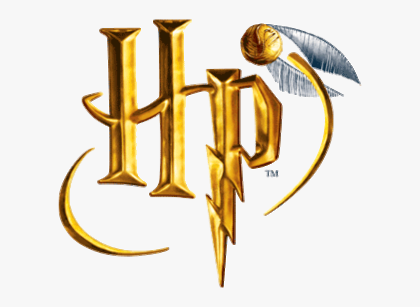Harry Potter Logo Png, Transparent Png , Transparent Png Image ...
