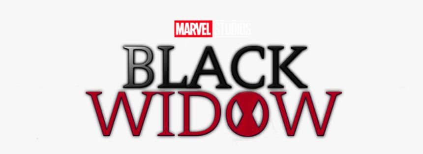 Black Widow Movie Logo Png Black Widow Title Png Transparent Png Transparent Png Image Pngitem