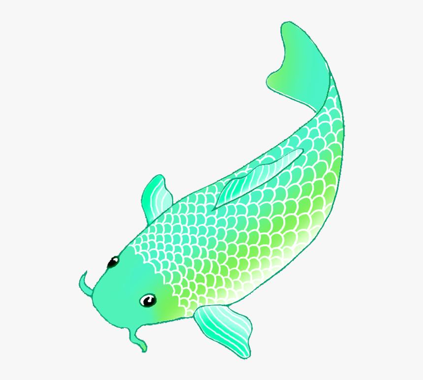 Koi Carp Clipart Transparent Koi Fish Gif Png Png Download Transparent Png Image Pngitem