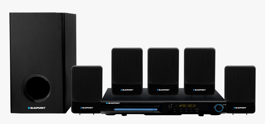 Blaupunkt Home Theatre Hd Png Download Transparent Png Image Pngitem