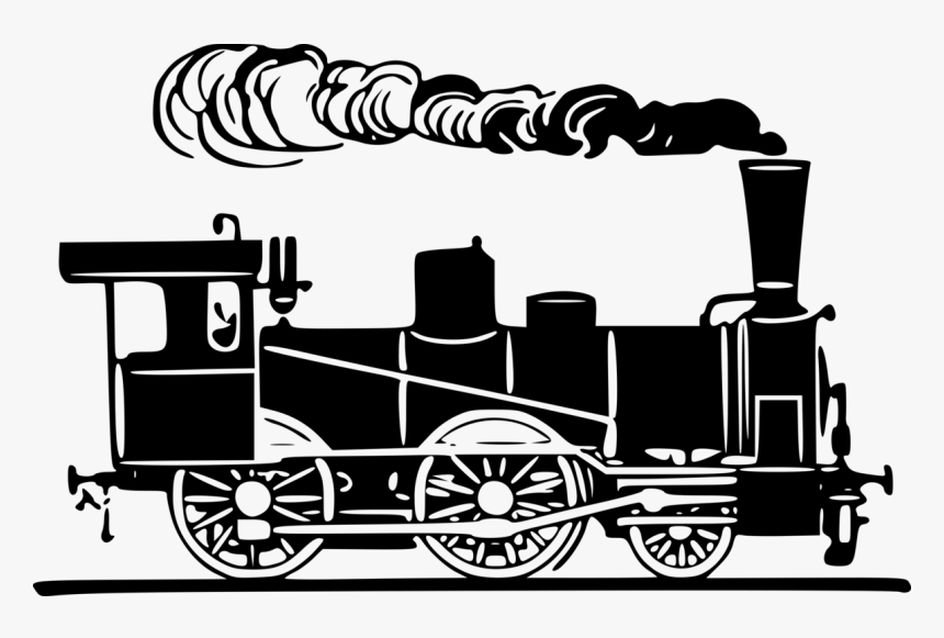 White Steam Png Steam Train Clipart Transparent Background Png Download Transparent Png Image Pngitem