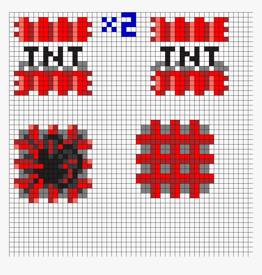 Bugelperlen Vorlage Minecraft 3 Hacke Perler Beads Youtube 2