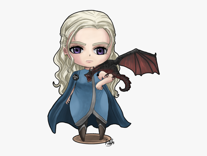 Jon Snow Clipart Daenerys Game Of Thrones Chibi Hd Png Download Transparent Png Image Pngitem