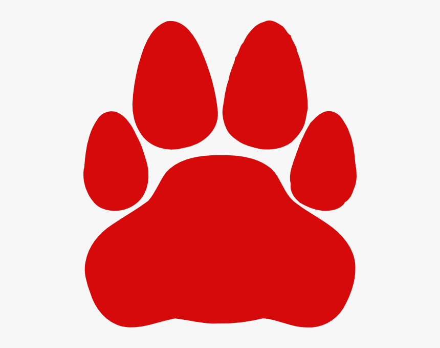 Paws Clipart Dog Claw Red Cat Paw Print Hd Png Download Transparent Png Image Pngitem Free icons of cat paw in various design styles for web, mobile, and graphic design projects. paws clipart dog claw red cat paw