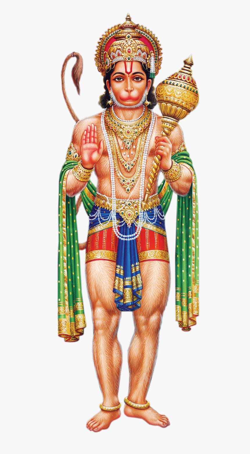 Hanuman Pngforall February Hanuman Png Hd Transparent Png