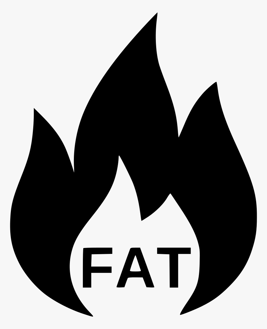 fat burn icon png
