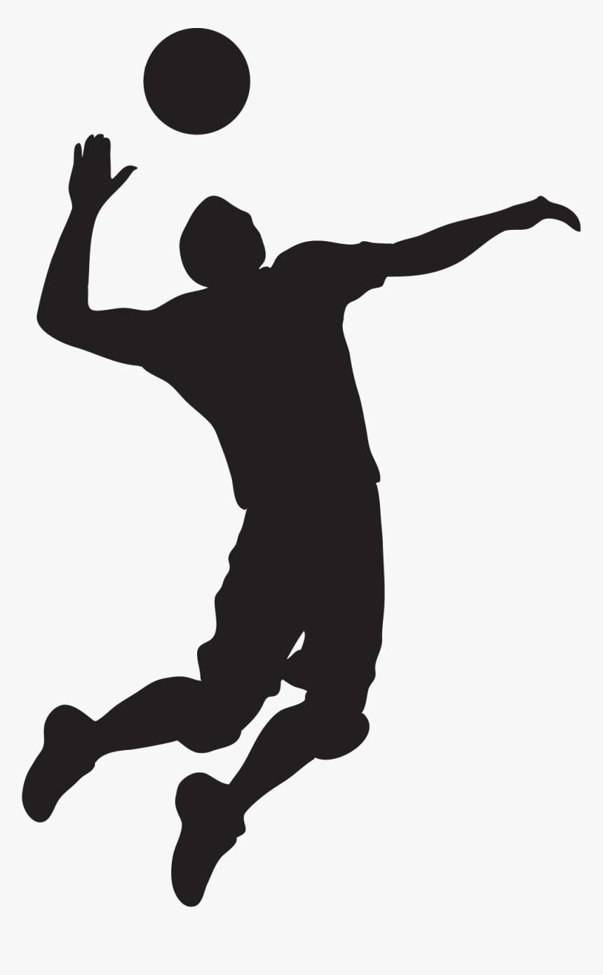 19 Volleyball Spike Clip Art Huge Freebie Download Hd Png Download Transparent Png Image Pngitem