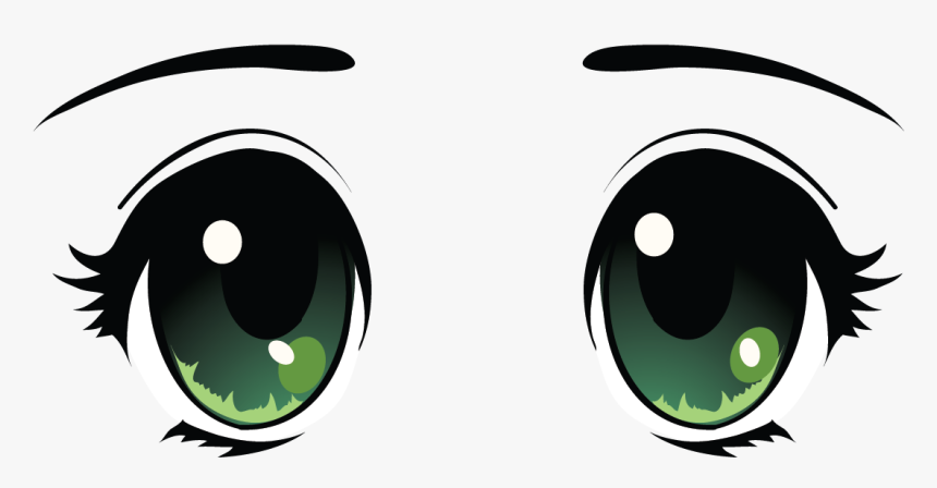 Clip Art Free Panda Cartoon Eyes Drawing Hd Png Download