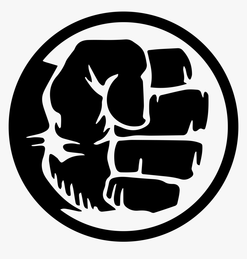 Hulk Fist Png Transparent Png Transparent Png Image Pngitem
