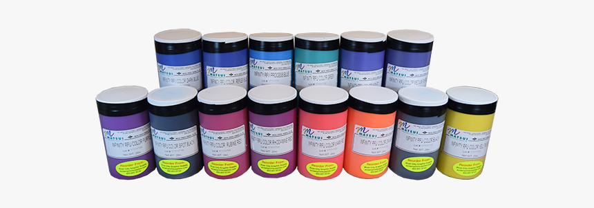 Matsui Water Based Ink Infinity Series Starter Kit Acrylic