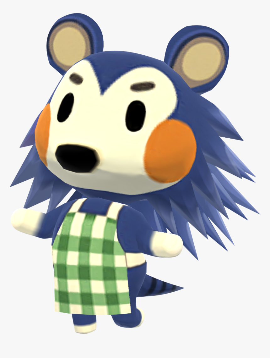 Image Animal Crossing Pocket Camp Character Artwork Animal