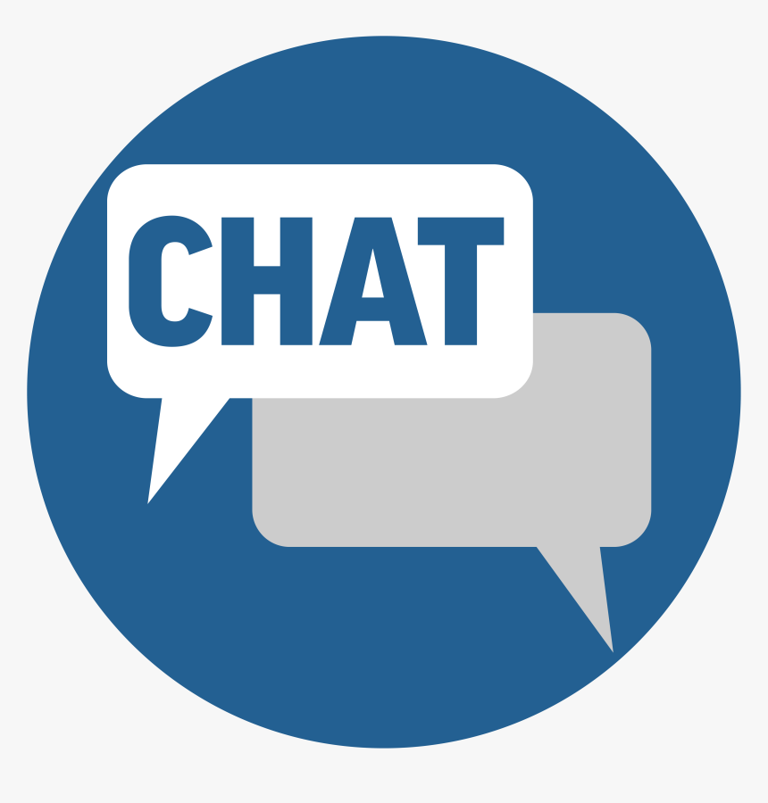 Chat Icon Hd Png Download Transparent Png Image Pngitem