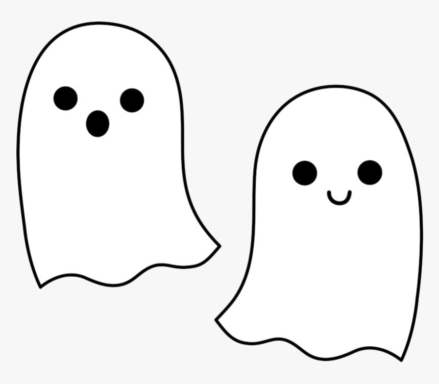 Ghost Cartoon Cute Clipart Free Images Transparent - Cute ...