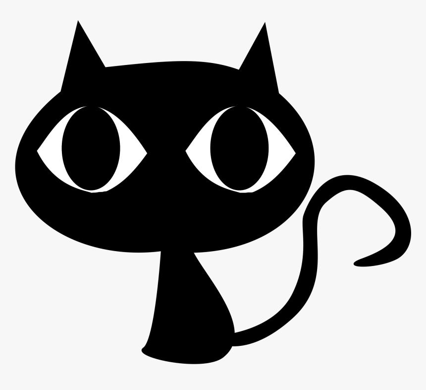 black cat png transparent simbol kucing png download transparent png image pngitem black cat png transparent simbol