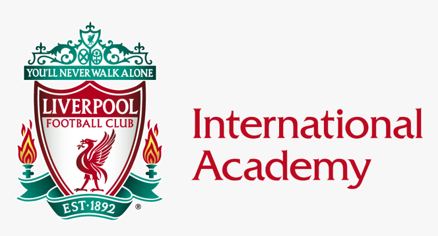 liverpool fc academy logo hd png download transparent png image pngitem liverpool fc academy logo hd png
