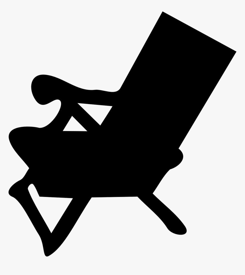 Sunbed Deck Chair Beach Summer