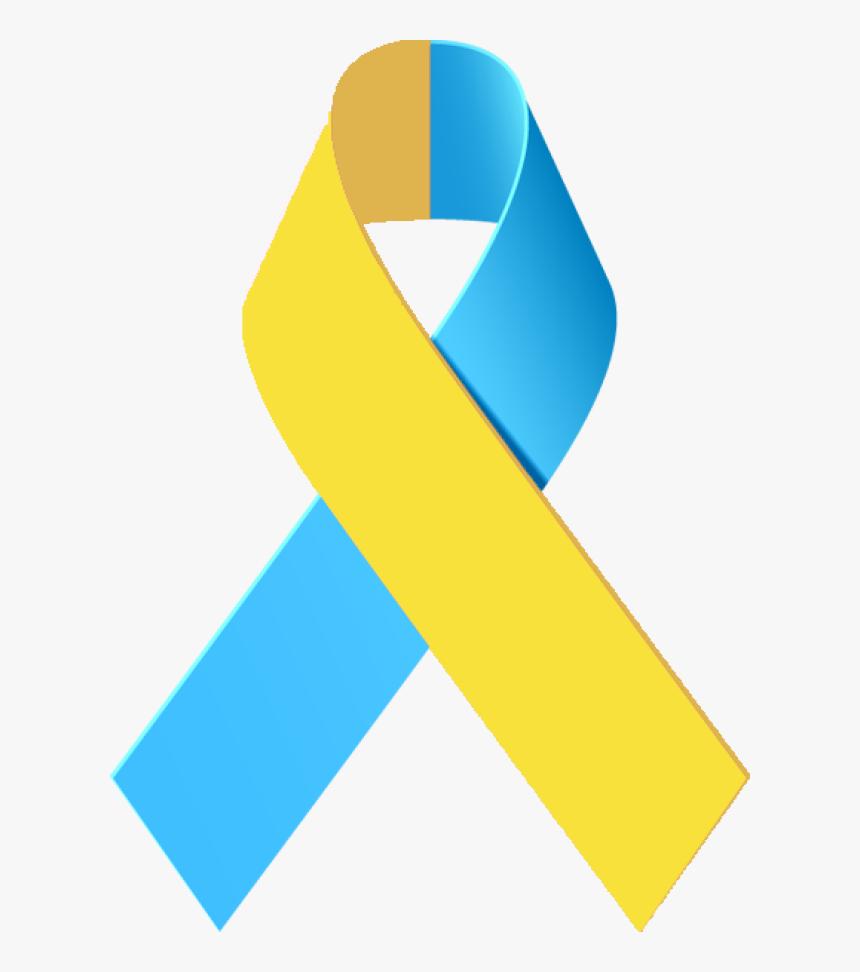 Cancer Ribbon Breast Cancer Awareness Ribbon Clip Art Yellow And