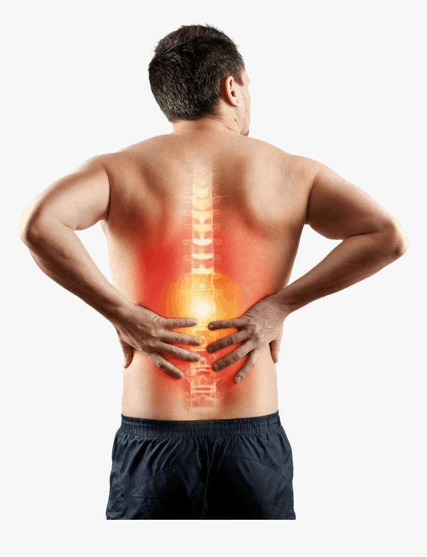 Back Pain Clinic Patient Hd Png Download Transparent Png Image Pngitem
