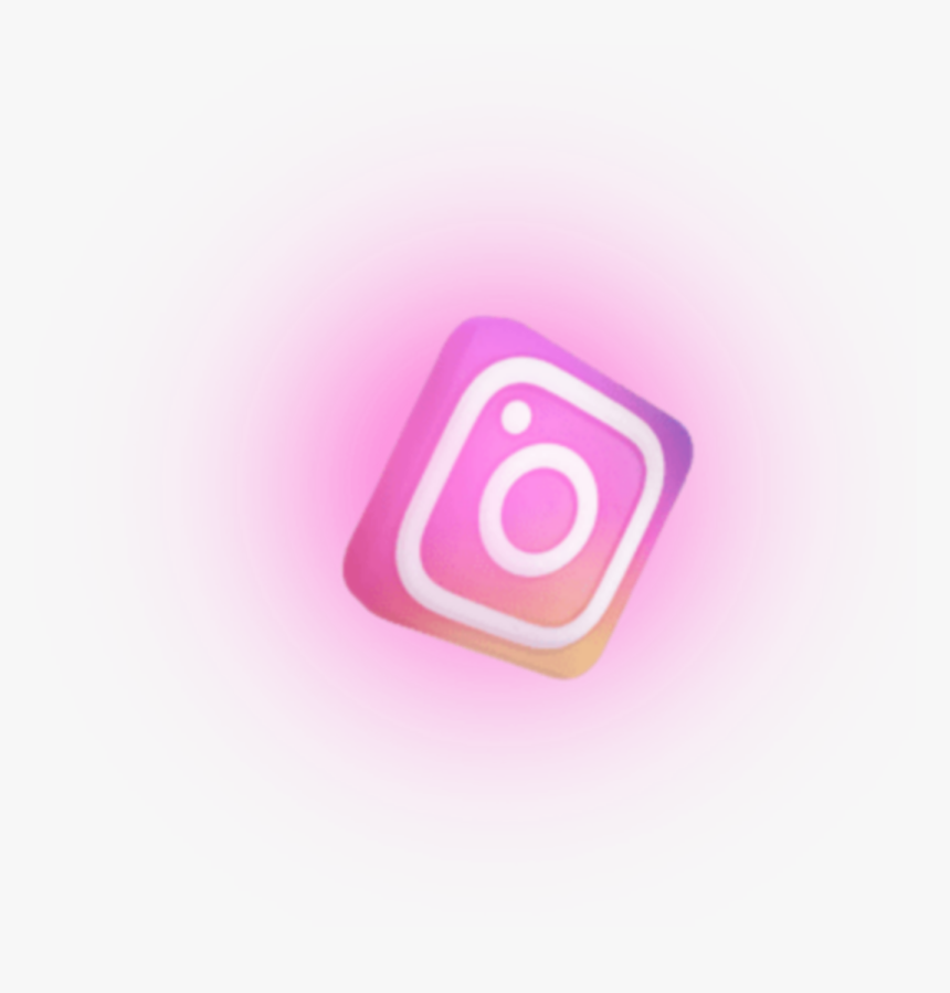 Overlay Png And Instagram Image Transparent Instagram Neon Png Png Download Transparent Png Image Pngitem