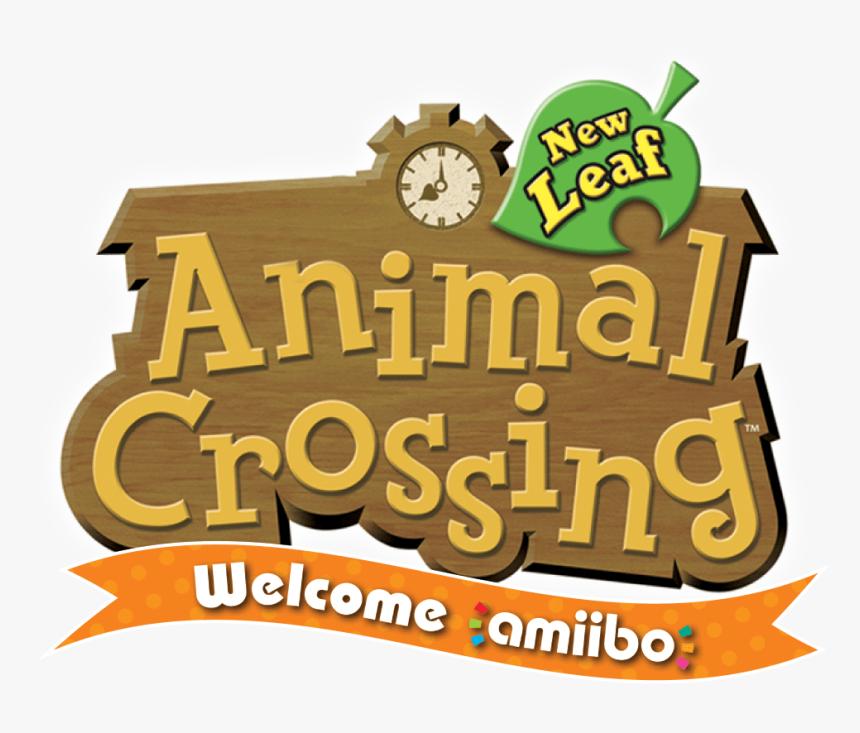 transparent animal crossing leaf logo png