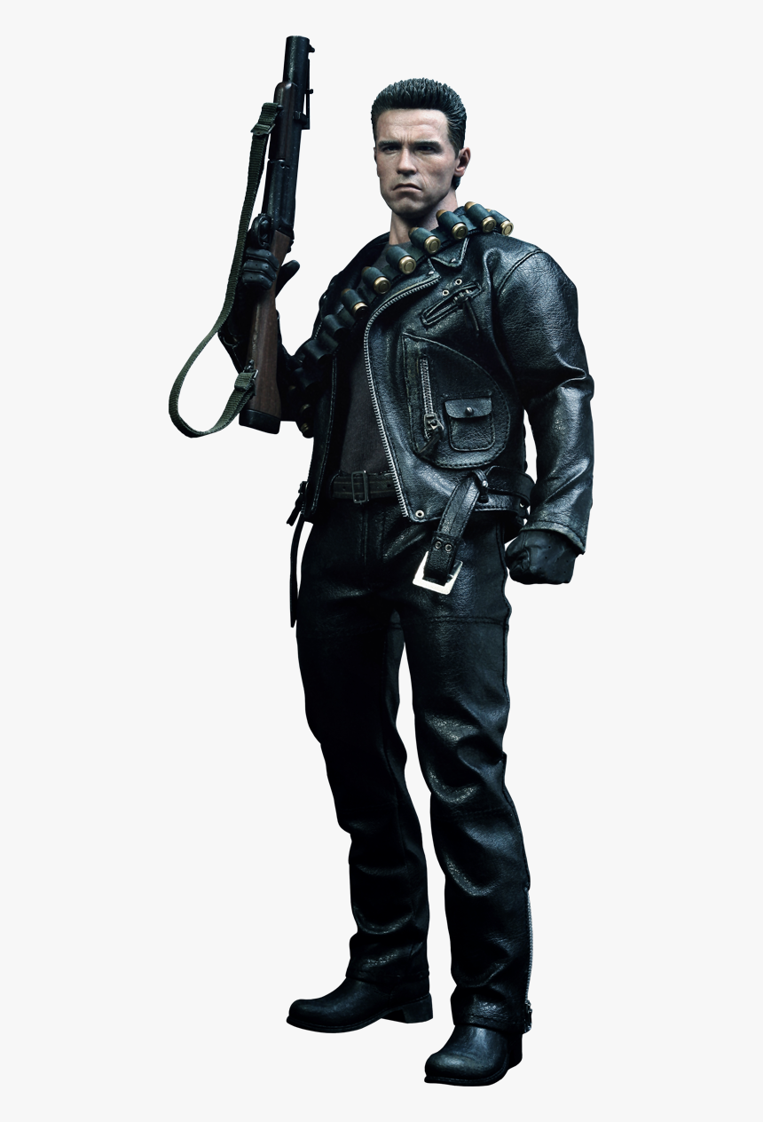 Terminator Png