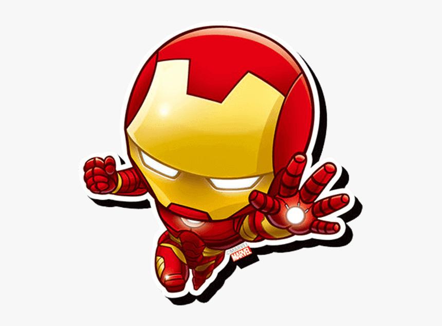 Transparent Superhero Clip Art Chibi Iron Man Cartoon Hd Png Download Transparent Png Image Pngitem