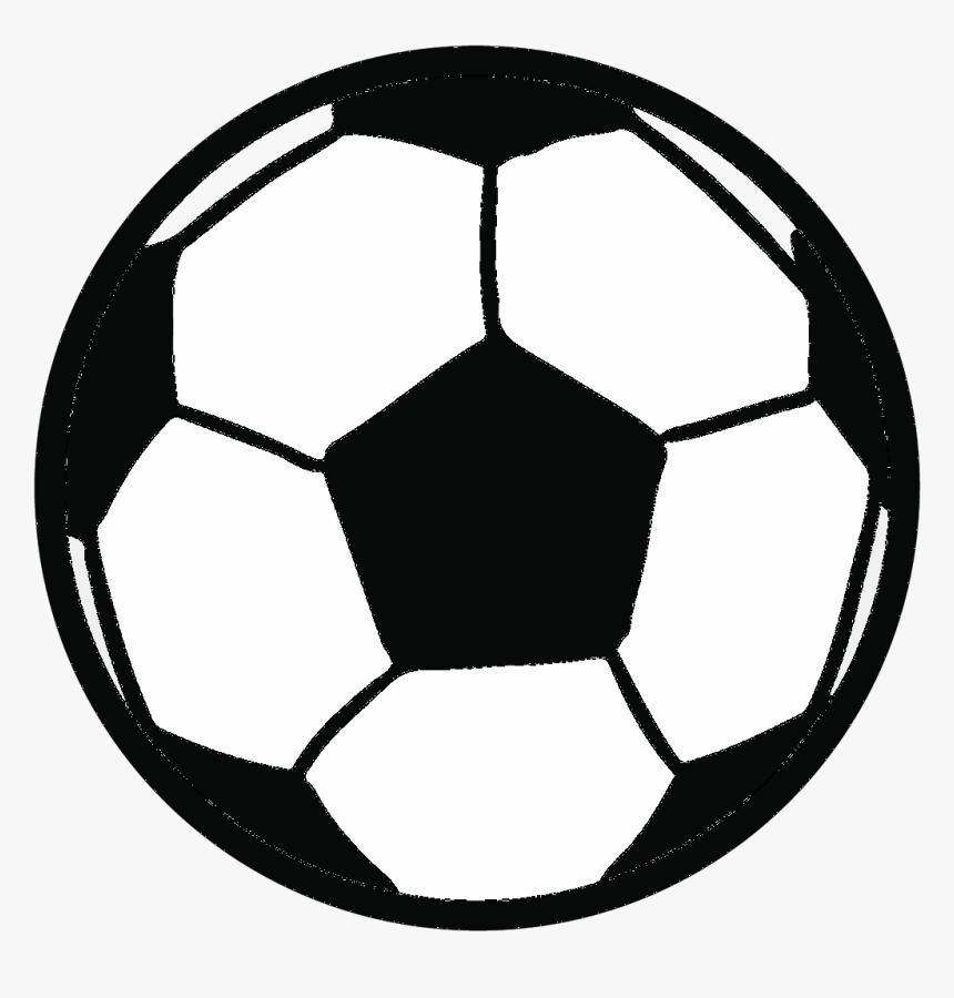 Football Vector Graphics Stock Illustration Cartoon Flat Vector Soccer Ball Hd Png Download Transparent Png Image Pngitem