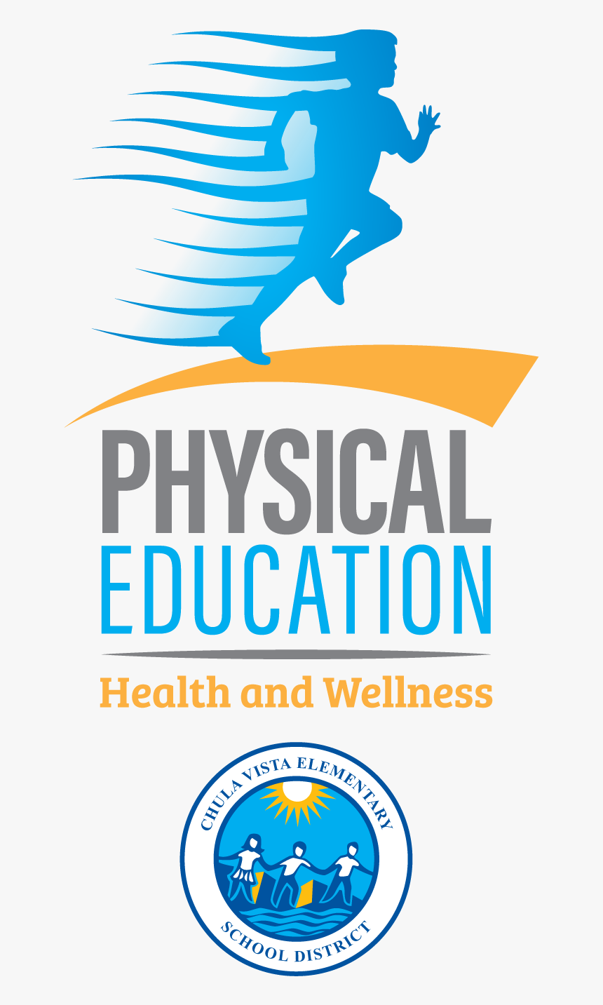 Health And Physical Education Logo Hd Png Download Transparent Png Image Pngitem