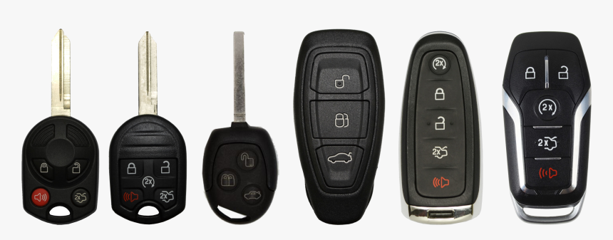 Buick - Remote Car Keys, HD Png Download , Transparent Png Image - PNGitem