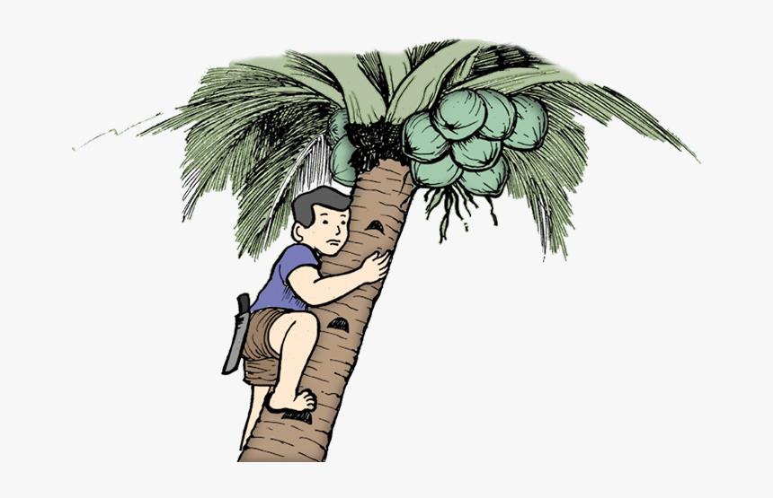 Drawing Man Climbing A Tree Hd Png Download Transparent Png Image Pngitem Vector clip art illustration with. drawing man climbing a tree hd png