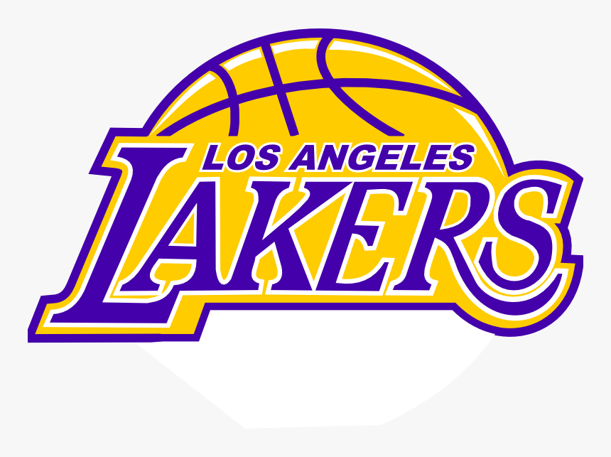 Transparent Lakers Clipart Los Angeles Lakers Logo Transparent Hd Png Download Transparent Png Image Pngitem