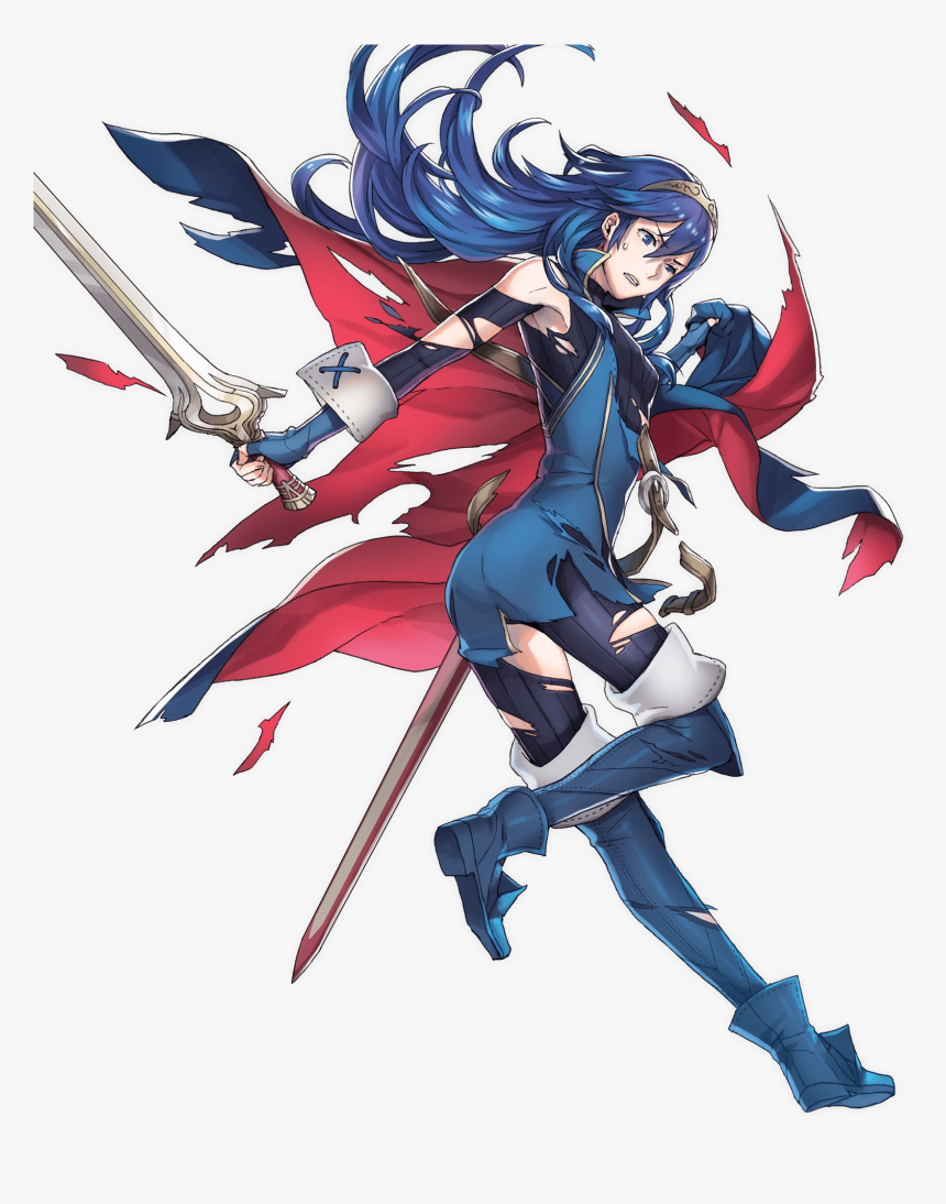 Fire Emblem Heroes Lucina Hd Wallpaper Download Fire Emblem