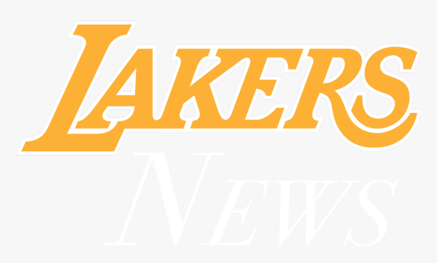 Lakers News Los Angeles Lakers Hd Png Download Transparent Png Image Pngitem