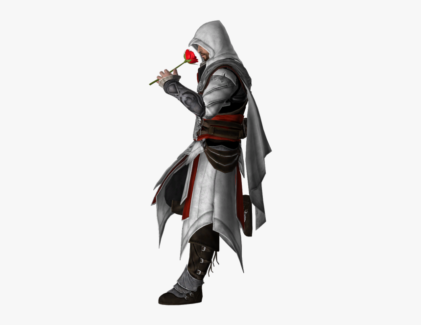 Download Ezio Auditore Png Free Download For Designing