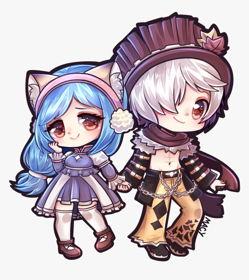 Chibi Couple Otp Ocs Anime Couple Anime Chibi Chibis Chibi Anime Couple Png Transparent Png Transparent Png Image Pngitem