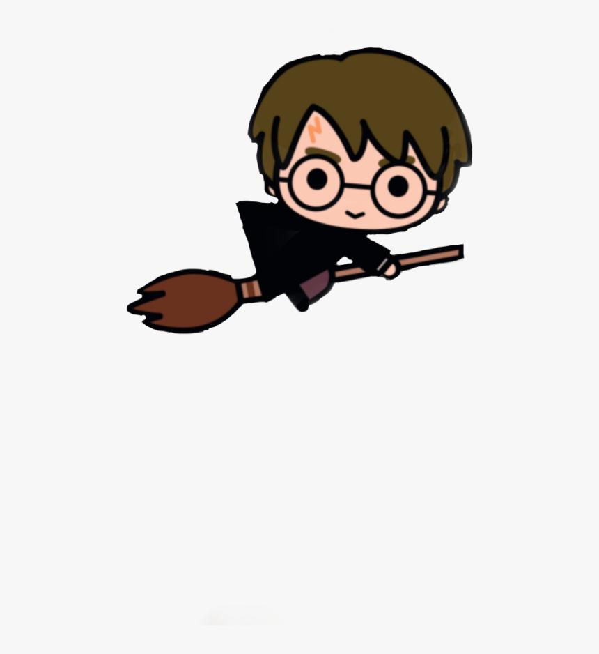 Harry Potter Clipart, HD Png Download , Transparent Png Image - PNGitem