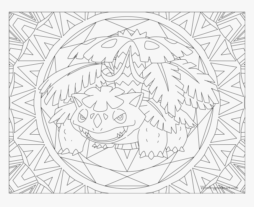 25 Printable Pokemon Coloring Pages Your Toddler Will Love ... | 701x860