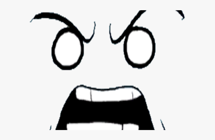 Images Of Roblox Faces Red Cheeks Mad Face Mad Face Roblox Hd Png Download Transparent Png Image Pngitem